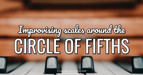 Creative Music Skills: Improvising with Scales