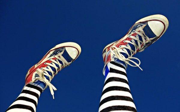 shoe-1587163_640