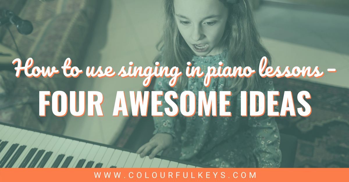 4 Awesome Ways to Use Singing in Piano Lessons Facebook 2