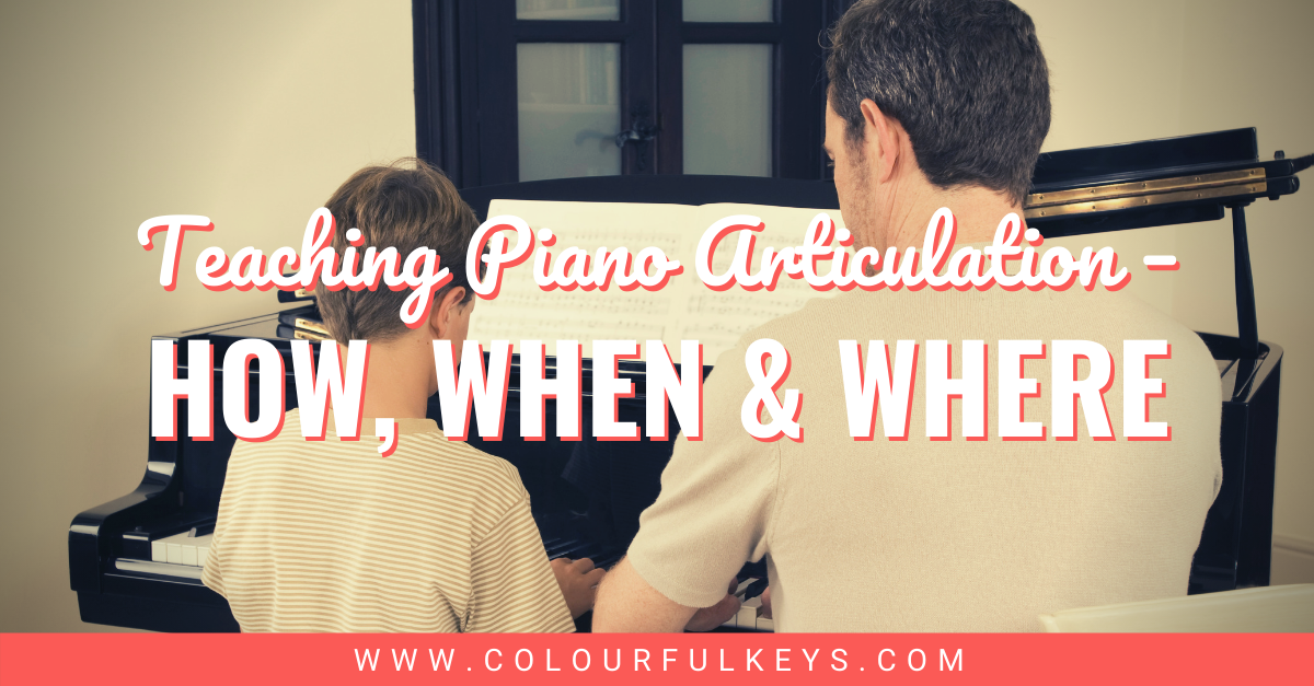 Teaching Piano Articulation_ How, When and Where Facebook 1